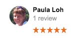 Paula Loh Google review