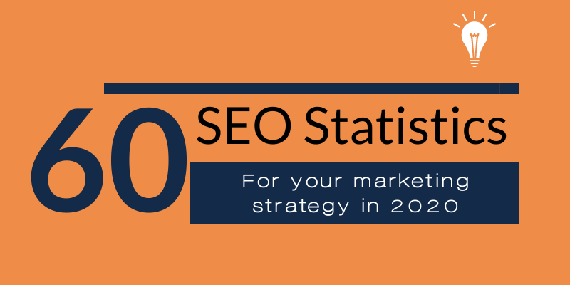 60 SEO Statistics to use in your inbound marketing campaigns for 2020